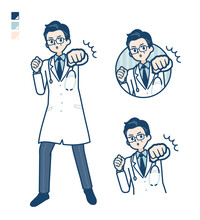Simple Doctor Old Man_Punch