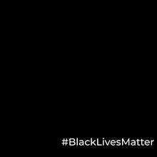 Black Lives Matter Poster To S...