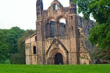 Kirskstall Abbey, Leeds
