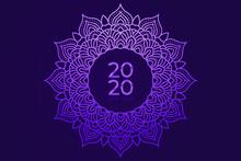 2020 With Mandala