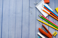 School And Office Supplies. Co...