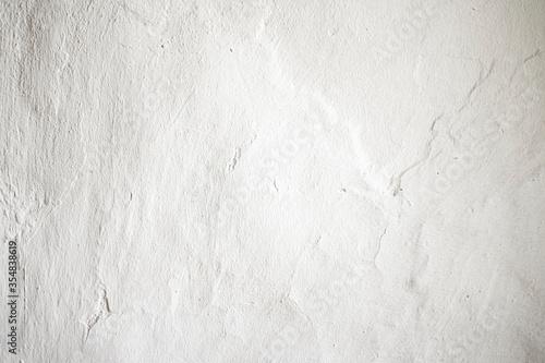 Fotografia Weisse Kalk Wand Hintergrund Griechenland, Baustoffe