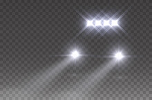 Lights Led Off Road Effect Fro...