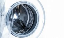 New Beautiful Washing Machine