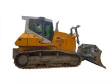 Crawler Excavator. Digger Hydr...