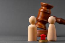 Divorse Property Division Conc...