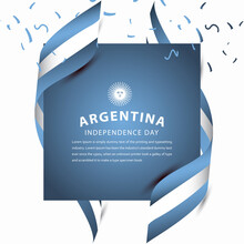 Happy Argentina Independence D...