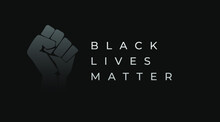Black Lives Matter Modern Crea...
