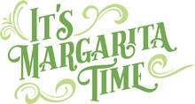 It's Time For Margarita Cockta...