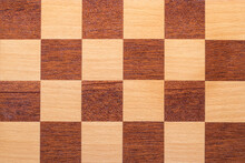 Light And Dark Squares In A Checkerboard Pattern