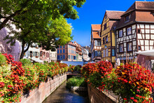 France Travel. Most Beautiful ...