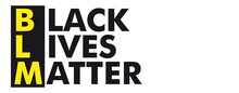 BLM Black Lives Matter Header