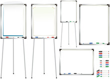 Whiteboard Collection
