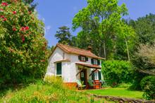 Traditional Tiny Madeira House...