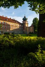 Castle Lantsut A Sunny Summer ...