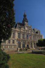 Mairie De Limoges, Limousin, Nouvelle Aquitaine
