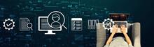 Document Management System Con...