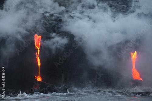 Fotografie, Obraz Hawaii