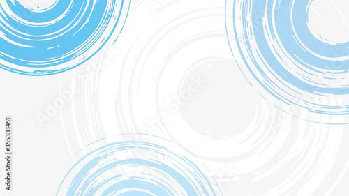 禅のイメージ抽象背景 Fototapet