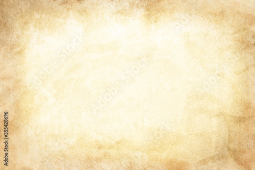 Old paper vintage texture background Wallpaper Mural