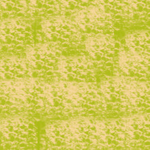 Yellow Green Textured Design