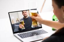 Online Virtual Beer Drinking P...