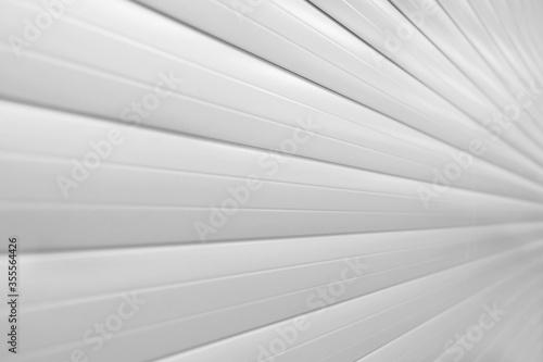 Fotografie, Obraz Beautiful silver background