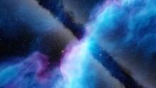 Nebula And Galaxies, Planets I...