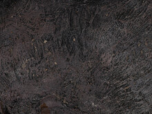 Pattern Of Dark Stone Backgrou...