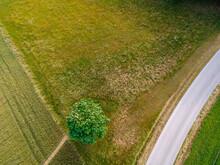 Pfaffenhofen As A Green Landsc...