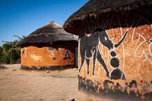 Africa Rondavel