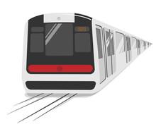 Hong Kong MTR  (Mass Transit R...