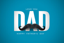 Love You Dad Message For Fathe...