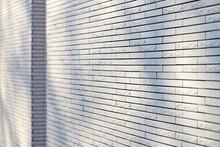 The White Brick Wall Backgroun...