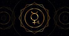 Retrograde Mercury Astrologica...