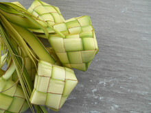 Ketupat Is One Of The Popular ...