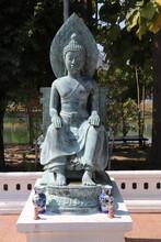 Thaïlande - Sukhothaï