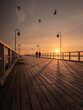 Molo, Morze Bałtyckie