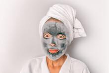 Korean Beauty Face Mask Foam C...