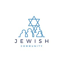 Jewish Community People Family...