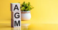 AGM - Annual General Meeting -...