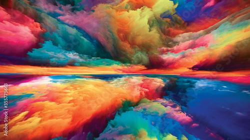 Fotografija Perspectives of Dreamland