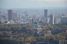 Osaka Castle Japan Nihon