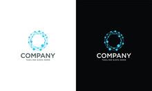 Letter O Logo Design Template,...