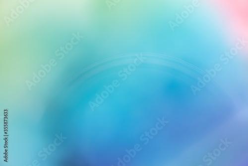 Canvastavla abstract blur pastel colour texture background