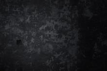 Empty Background Scene. Dark S...