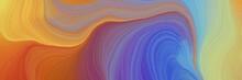 Colorful Vibrant Creative Wave...