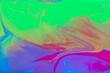 Leinwandbild Motiv Marble bright pattern with copyspace. Abstract bright background.