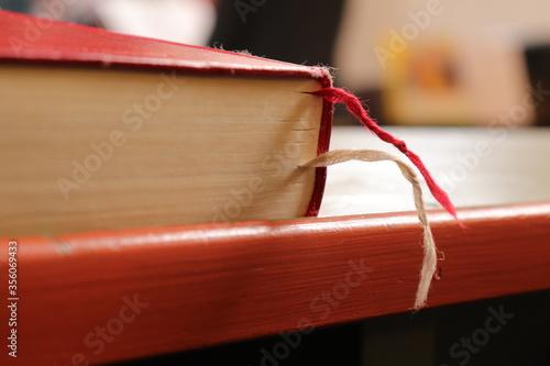 Fotografie, Tablou Gesangbuch