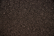 Fertile Soil Texture As Backgr...